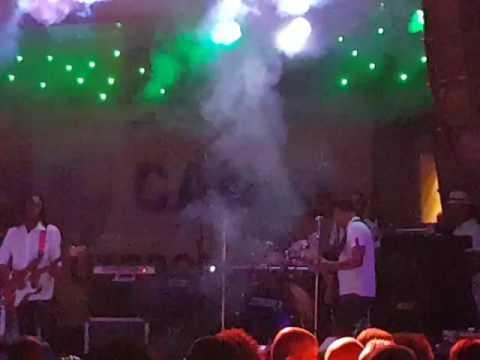 Nhone Lima na Festa de Canal4