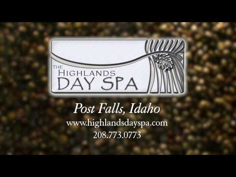 "The Highlands Day Spa ""Everyday Spa"""