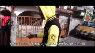SaaTurn - Tchin Tchin + Parole By MusicAntilleTv