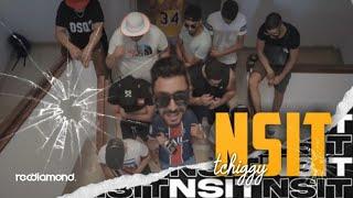 Tchiggy - Nsit (Clip Officiel)