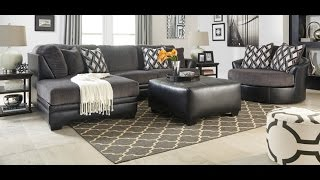 Kumasi Living Room Collection (32202) by Ashley