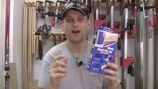 Kreg Shelf Pin Jig Product Tour