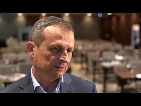BEIF 2019 - Zdzisław Gawlik - Poseł Na Sejm RP
