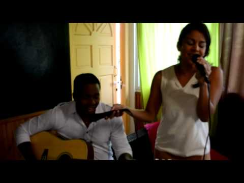 Harry Diboula Tu me manques Cover by Aurélie Beton and Matthieu Vilpont Da Rosa
