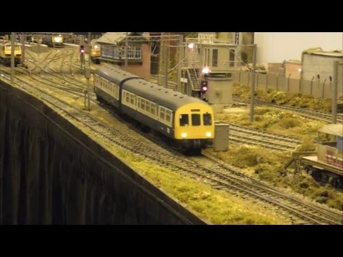 Warley National Model Railway Show 2016, Part 4