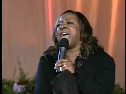 """Beverly Crawford - """"Choo Choo Beverly's Testimony"""" CD & DVD - Available at www.amazon.com"""