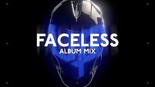 Unknown Brain - Faceless (Album Mix)