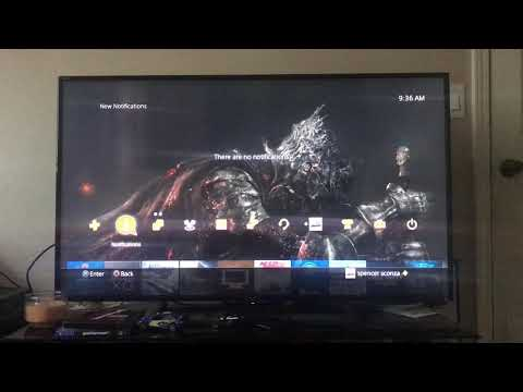 Tutorial: How to safely remove an external hard drive from your PS4