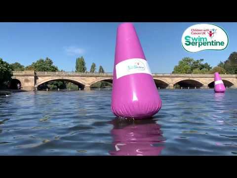Serpentine Swim 2019