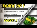 CSGO Trade Up Contract Potential Profit! (CHEAP, MEDIUM AND EXPENSIVE)