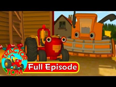 Tractor Tom Season 2 Episode 16