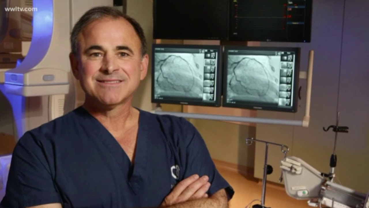 Heart Doctors in Louisiana   Cardiovascular Institute of the