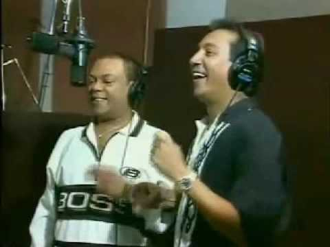 Ron pa todo el mundo - Joe Arroyo y Diomedes Diaz