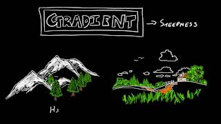 What is a Gradient?