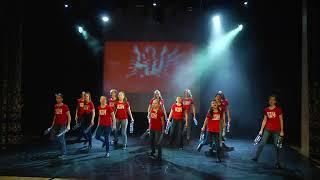 Гала концерт Конкурса Юных исполнителей  Мюзикла МюзикЛэнд 14 Апреля 2019  Майкл Джексон Mix