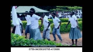 SARAFINA DANCERS From Tanzania     Vumbi Sanaa Group Songea