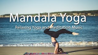 Baixar Mandala Yoga - Relaxing Music for Yoga and Meditation
