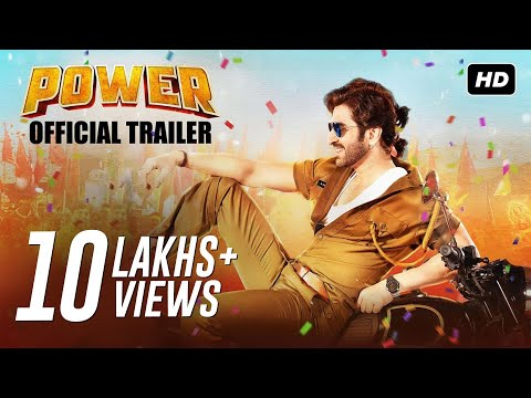 Power | পাওয়ার | Official Trailer | Jeet | Nusrat | Sayantik