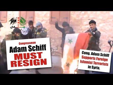 Kessab Must be Liberated.  Cong. Adam Schiff Must Resign.