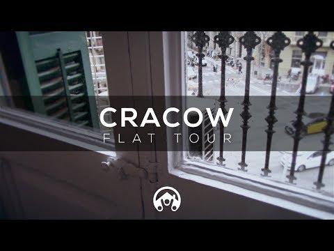 Cracow Flat Tour