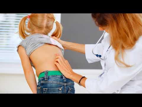 Как записаться к педиатру в детскую поликлинику?