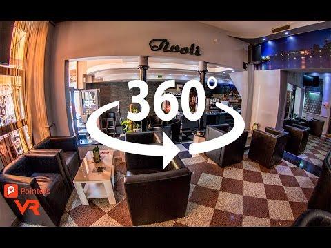 Caffe bar Tivoli — Osijek | 360º VR | Pointers Travel