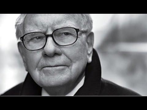 Buffett's Sermon... And Charlie Munger's Lie...