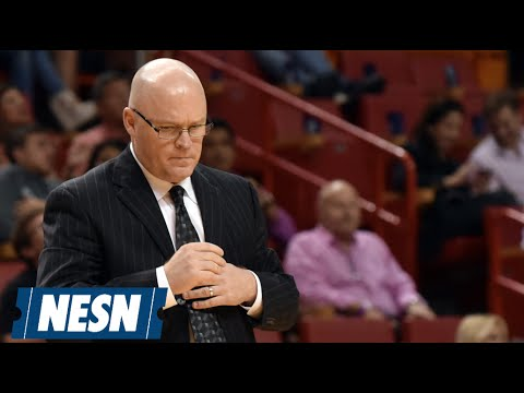 Scott Skiles Resigns As Orlando Magic Head Coach