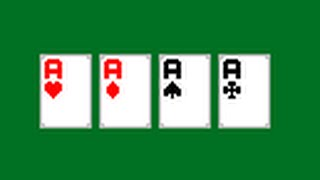 Solitaire for Beginners! A Simple How-To Video