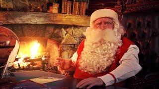 video du Père Noël