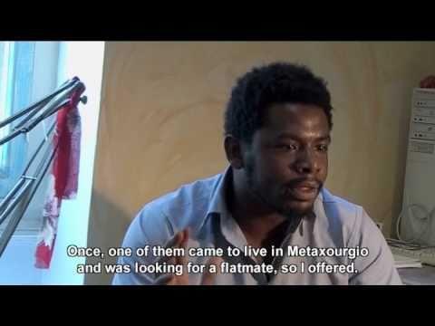 """""""Μεταξουργείο"""" (Metaxourgio) -documentary- 2008"""