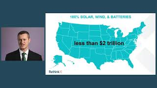 Download Rethinking Energy 2020-2030: 100% Solar, Wind, and Batteries is Just the Beginning