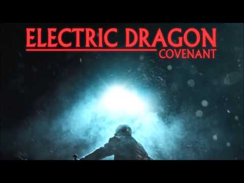 Electric Dragon - Wolf's Blood