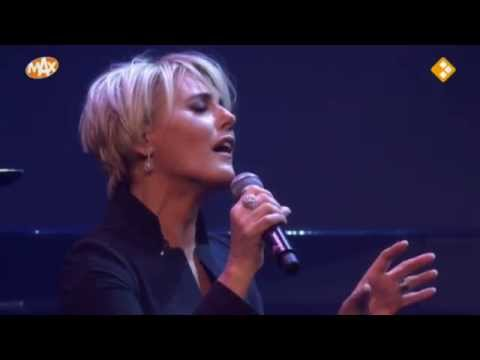 Dana Winner - When you say nothing at all (2013)