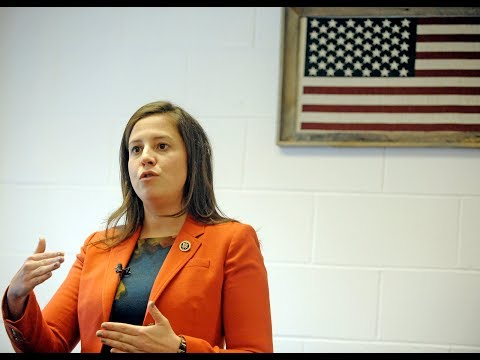 Rep. Elise Stefanik talks end of House investigation of Russia collusion