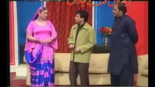 Anjuman Shehzadi Sxy Jokes Pyar Tou Sadqay Jawan Punjabi Comedy Drama Trailer