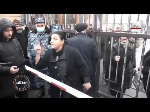 Мать Армянского солдата кричит на вес мир! Армяни не могут найти где её сын погиб!