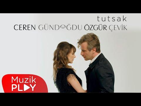 Ceren Gündoğdu \u0026 Özgür Çevik - Tutsak (Official Video) indir