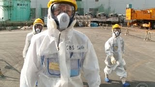 Inside Fukushima: Radiation cleanup could take decades