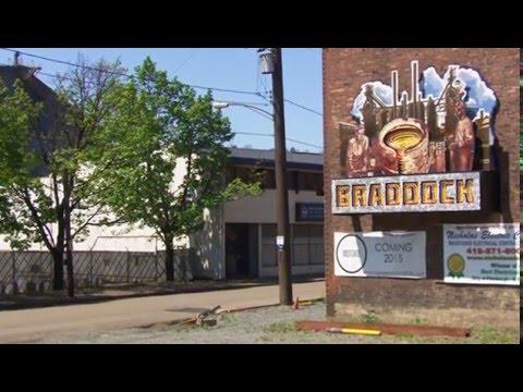 Braddock Pennsylvania