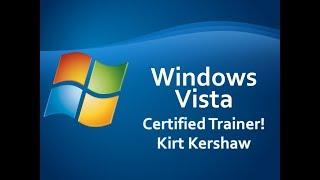 Windows Vista: Advanced Search