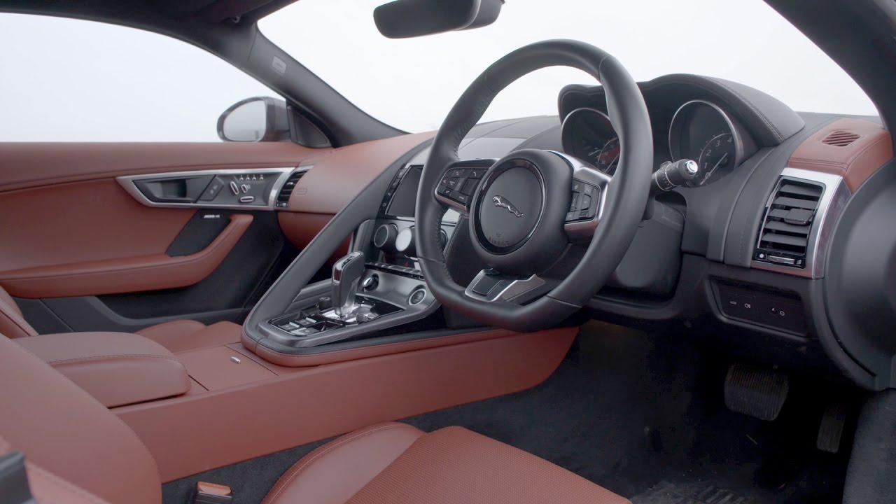 2018 jaguar 4 door. brilliant 2018 2018 jaguar ftype 4cylinder  interior in jaguar 4 door m