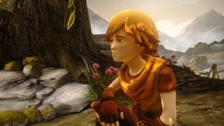 GameSpot Reviews - Brothers: A Tale Of Two Sons