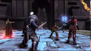 Бесплатная онлайн игра  - Neverwinter