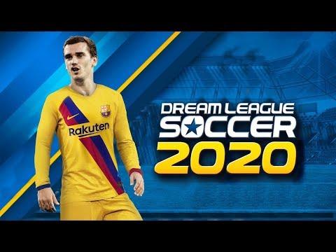 Dream League Soccer 2020 Trailer