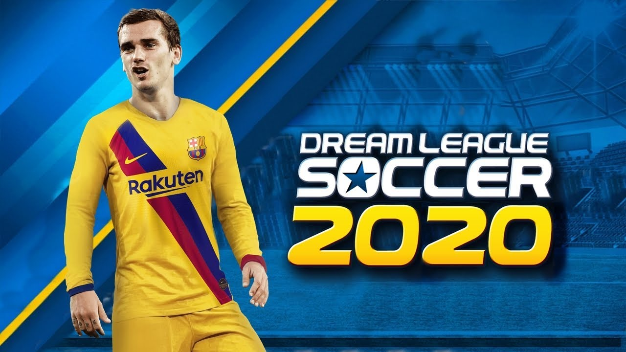 Dream League Soccer 2020 8 01 Hileli Apk İndir