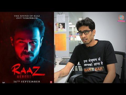Raaz Reboot Movie Review | Emraan Hashmi |...