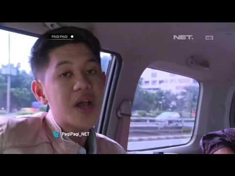 Evra - Dimana Kemana (Singing in the Car)