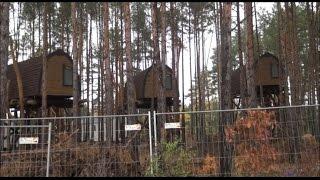 """Mehr Gäste im """"Campingparadies"""" Senftenberger See - ELSTERWELLE"""