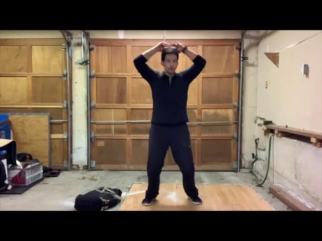 At-Home WOD 4/1/2020 - Grey Coast CrossFit